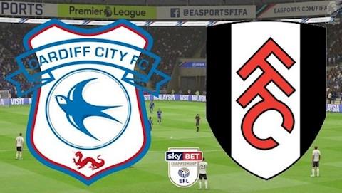 Cardiff vs Fulham 1h45 ngày 287 Playoff Premier League hình ảnh