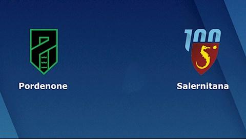 Pordenone vs Salernitana 2h00 ngày 287 Hạng 2 Italia hình ảnh