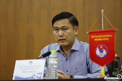Quảng Nam, Đà Nẵng có thể phải đá trên sân trung lập hình ảnh