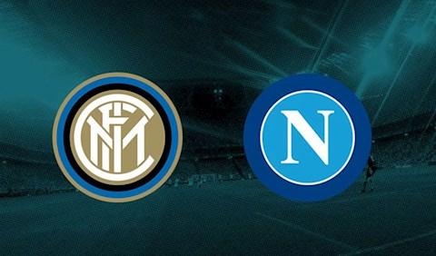 Inter Milan vs Napoli 2h45 ngày 297 Serie A hình ảnh