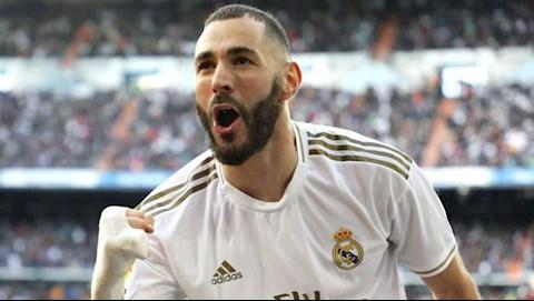 Benzema thừa nhận luôn ao ước giành Quả bóng Vàng hình ảnh