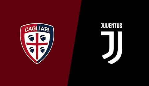Cagliari vs Juventus 2h45 ngày 307 Serie A  hình ảnh