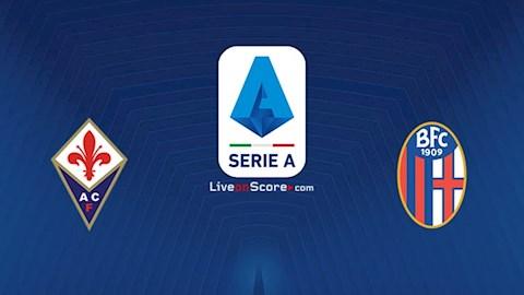 Fiorentina vs Bologna 2h45 ngày 307 Serie A 201920 hình ảnh