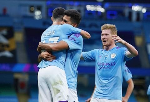 3 người thắng và 3 người thất bại sau trận Man City vs Liverpool hình ảnh