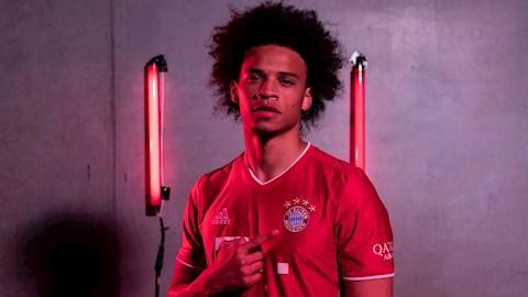 Bayern chính thức chiêu mộ Sane, ngỏ lời xin lỗi Man City hình ảnh