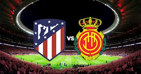 Atletico Madrid vs Mallorca 3h00 ngày 47 La Liga 201920 hình ảnh