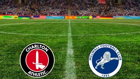 Charlton vs Millwall 2h15 ngày 47 Hạng nhất Anh 201920 hình ảnh