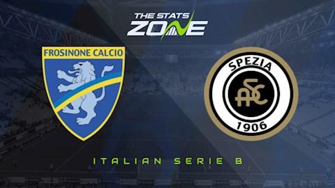 Frosinone vs Spezia 2h00 ngày 47 Hạng 2 Italia 201920 hình ảnh