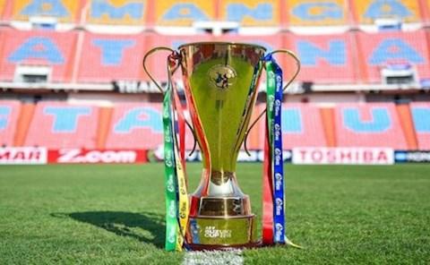 NÓNG Hoãn AFF Cup sang tháng 42021 hình ảnh