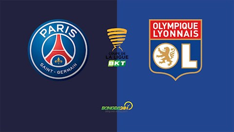 Lịch thi đấu PSG vs Lyon 182020 mấy giờ đá LTD Pháp hình ảnh