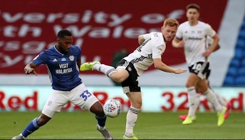 Fulham vs Cardiff 1h45 ngày 317 Playoff Premier League hình ảnh