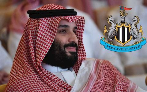 Chủ Ả Rập tháo chạy, tham vọng đổi đời của Newcastle tan vỡ hình ảnh
