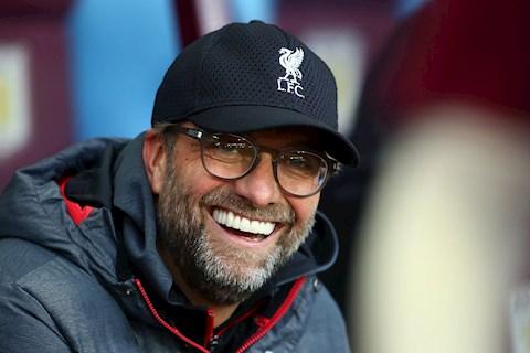 Klopp chia sẻ câu chuyện ly kỳ tìm thủ môn cho Liverpool hình ảnh 2
