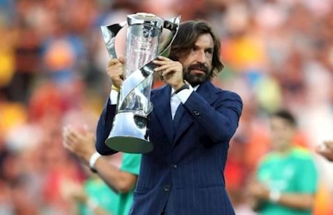 Vài giờ sau khi sa thải Sarri, Juventus công bố HLV mới hình ảnh 2