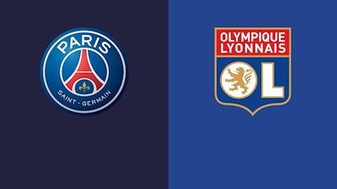 PSG vs Lyon 2h10 ngày 18 cúp liên đoàn pháp hình ảnh