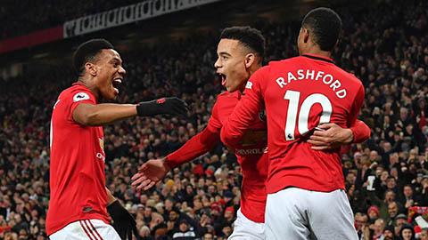 3 người thắng và 3 người thất bại sau trận MU vs Bournemouth hình ảnh
