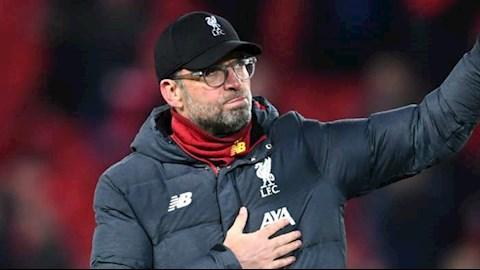 HLV Klopp chia sẻ về dự định sau khi hết hợp đồng với Liverpool hình ảnh
