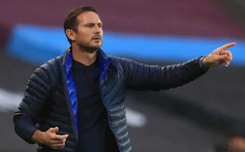 Kỷ niệm 1 năm dẫn dắt Chelsea, Lampard cảnh báo NHM hình ảnh