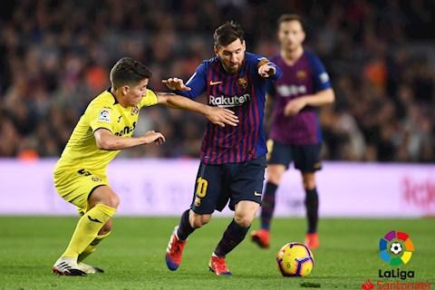 Lịch thi đấu La Liga hôm nay 572020 - LTD bóng đá TBN hình ảnh