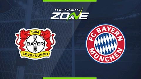 Leverkusen vs Bayern Munich 1h00 ngày 57 cúp quốc gia Đức 201920 hình ảnh
