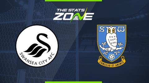 Swansea vs Sheffield Wed 18h00 ngày 57 Hạng nhất Anh 201920 hình ảnh