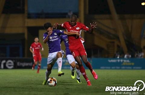 Hà Nội FC chuẩn bị đá 2 trận giao hữu với Viettel  hình ảnh