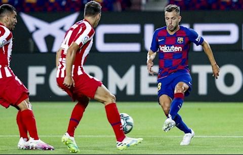 Nhận định Villarreal vs Barca (3h ngày 6/7): Cờ trắng buông từ đây?