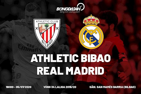 Bilbao vs Real preview