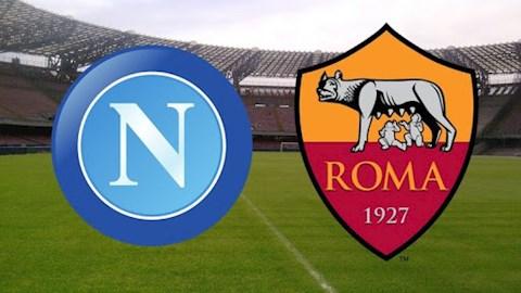 Napoli vs Roma 2h45 ngày 67 Serie A 201920 hình ảnh