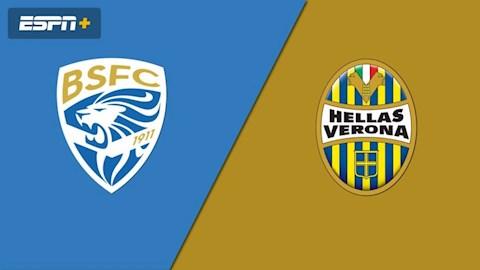 Brescia vs Verona 0h30 ngày 67 Serie A 201920 hình ảnh