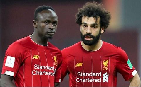 Vì sao Salah và Mane nên ở lại Liverpool thay vì tới Real hình ảnh