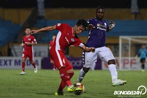 Viettel mất Bùi Tiến Dũng ở trận gặp Sài Gòn FC hình ảnh