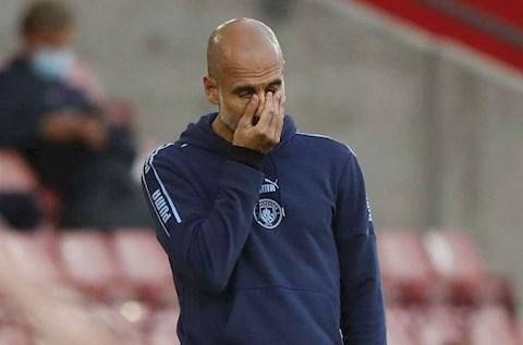Guardiola xác nhận Man City mất chủ công ở đại chiến với Real Madrid hình ảnh 2