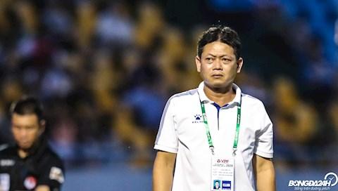 Pham Hong Phu Nam Dinh FC