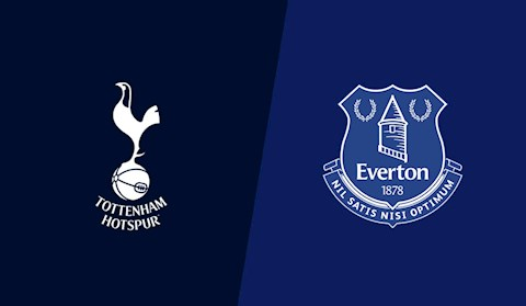 Tottenham vs Everton 2h00 ngày 77 Premier League 201920 hình ảnh