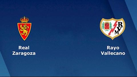 Zaragoza vs Vallecano 2h45 ngày 77 Hạng 2 TBN 201920 hình ảnh