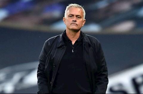 Tottenham đã tụt lại phía sau Arsenal dưới thời Mourinho! hình ảnh 2