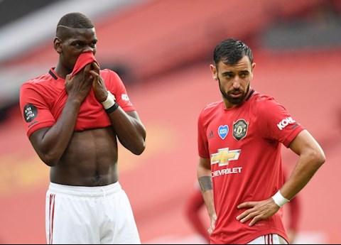 Bruno Fernandes tiết lộ bất ngờ về siêu phẩm đá phạt trước Bournemouth hình ảnh 2