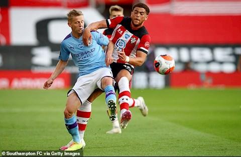 Trận Southampton vs Man City lập kỷ lục ở Premier League hình ảnh