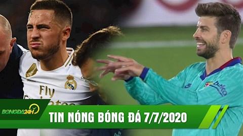 TIN NÓNG BÓNG ĐÁ 77 Hazard tái phát chấn thương hình ảnh