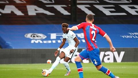 Link xem video bóng đá Crystal Palace vs Chelsea 2-3 đêm qua hình ảnh