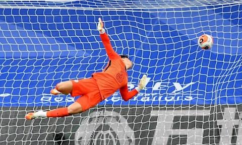 Chelsea thắng Crystal Palace, thủ môn Kepa vẫn bị chỉ trích hình ảnh