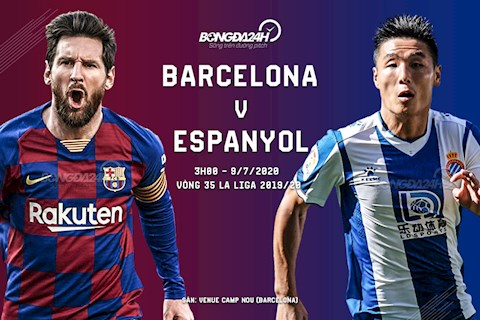 Barca vs Espanyol nhan dinh