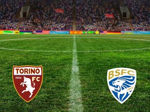 Torino vs Brescia 2h45 ngày 97 Serie A 201920 hình ảnh