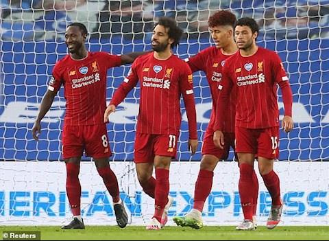 Salah co ban thu 18 tai Premier League mua nay