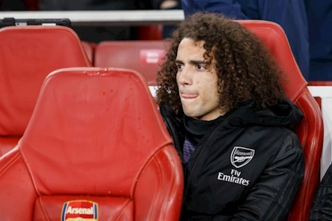 Thờ ơ với chức vô địch FA Cup, Guendouzi sắp phải bán xới hình ảnh