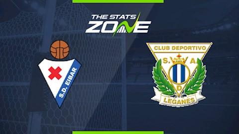 Eibar vs Leganes 0h30 ngày 107 La Liga 201920 hình ảnh