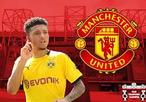 Điểm tin Bóng đá 24h tối ngày 97 Dortmund bán Sancho MU nếu hình ảnh