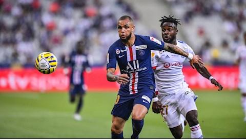 Kểt quả tỷ số PSG vs Lyon chung kết cúp Liên đoàn Pháp 2020 hình ảnh