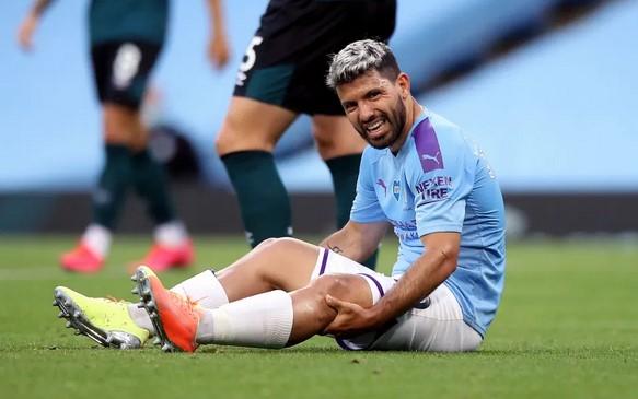 Guardiola tiết lộ Man City mất chủ công trong 2 tháng đầu mùa hình ảnh